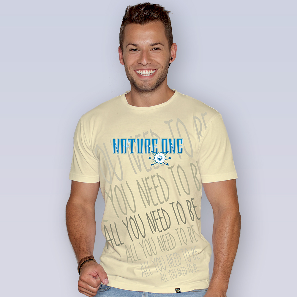 NATURE ONE 2018 | T-Shirt | Basic