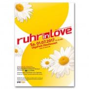 Ruhr-in-Love 2017 | Ticket
