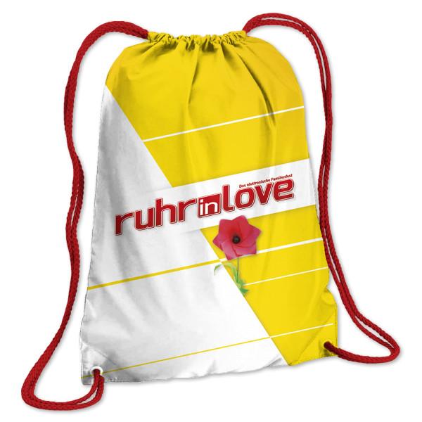 Ruhr-in-Love | Turnbeutel