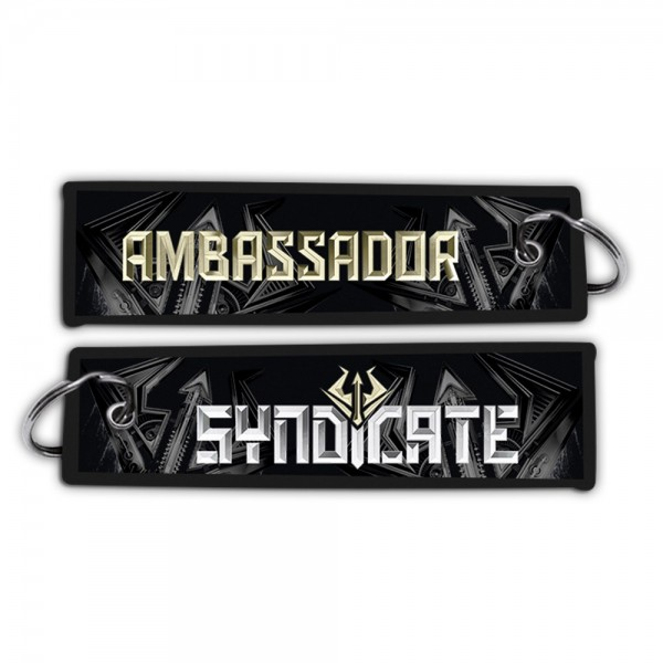 SYNDICATE | Keytag