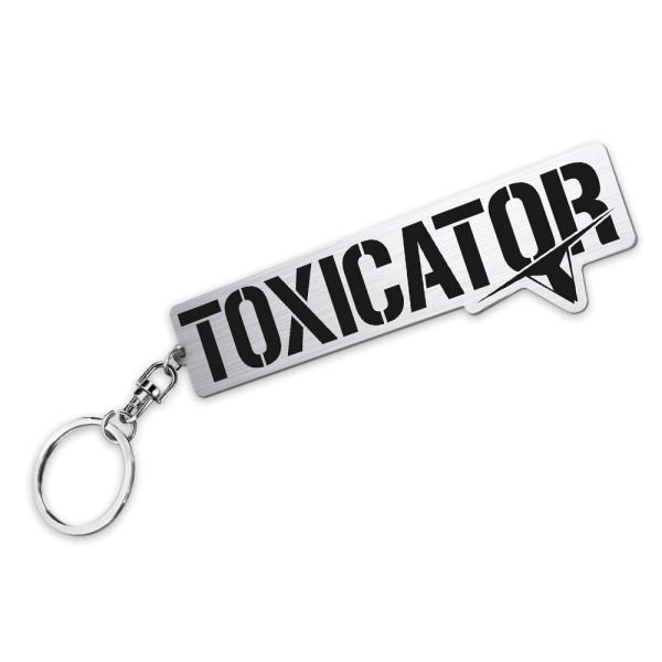 TOXICATOR   Schlüsselanhänger