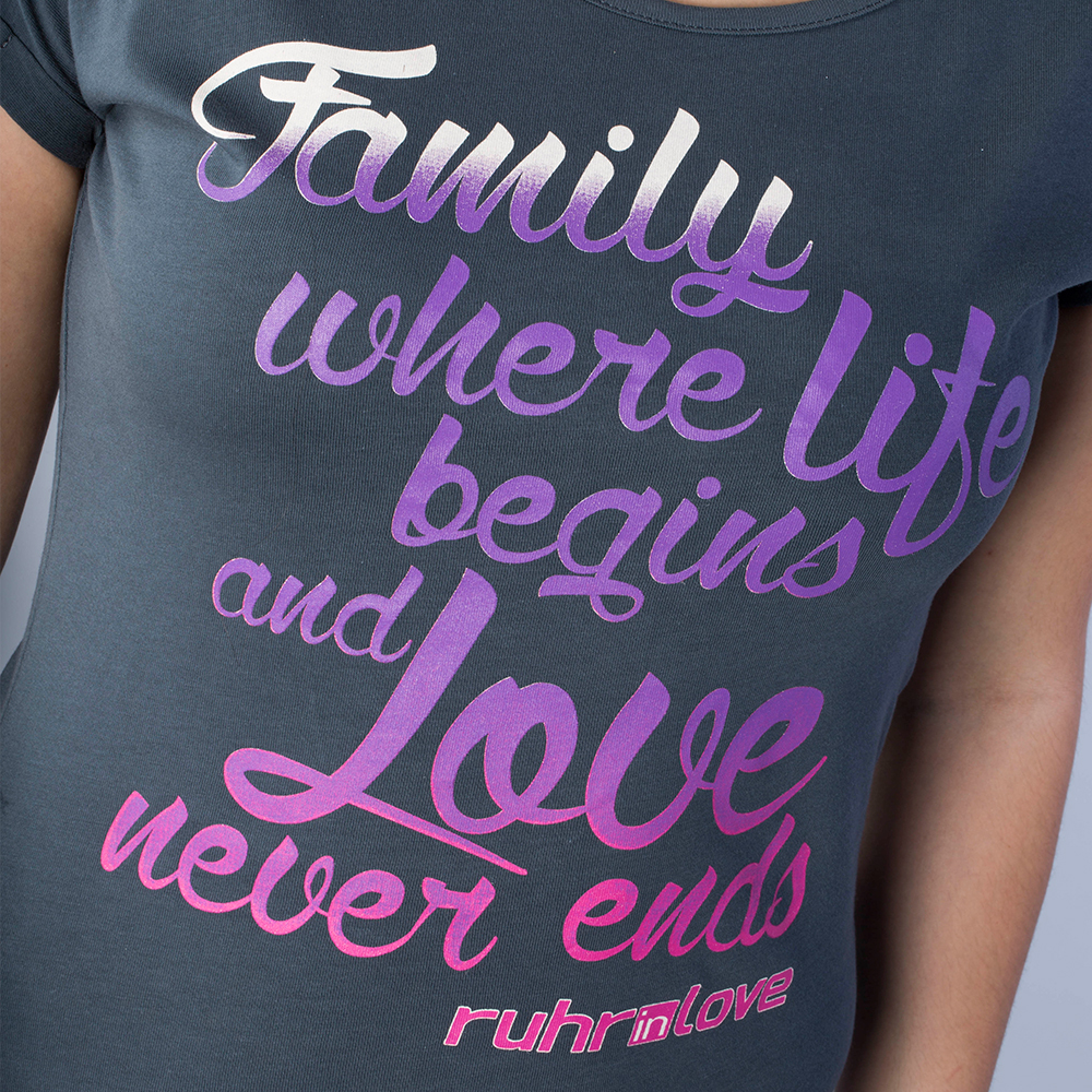 Ruhr-in-Love | Shirt
