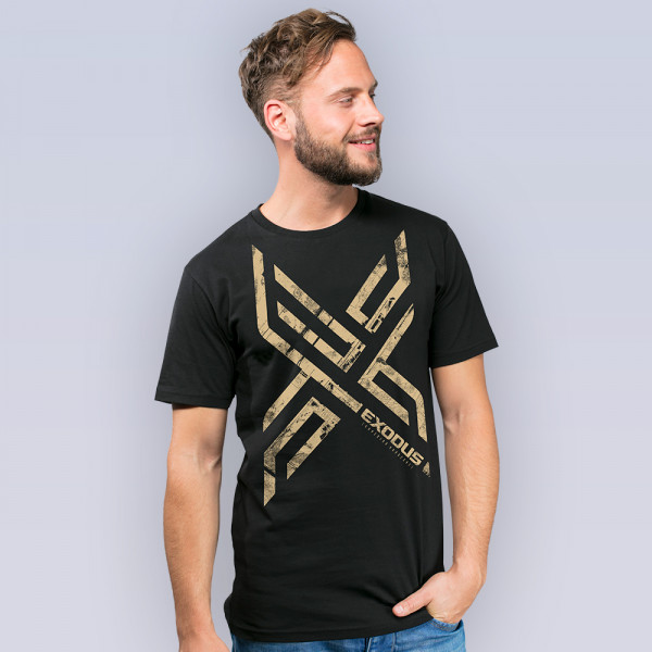 EXODUS 2020   T-Shirt   Basic