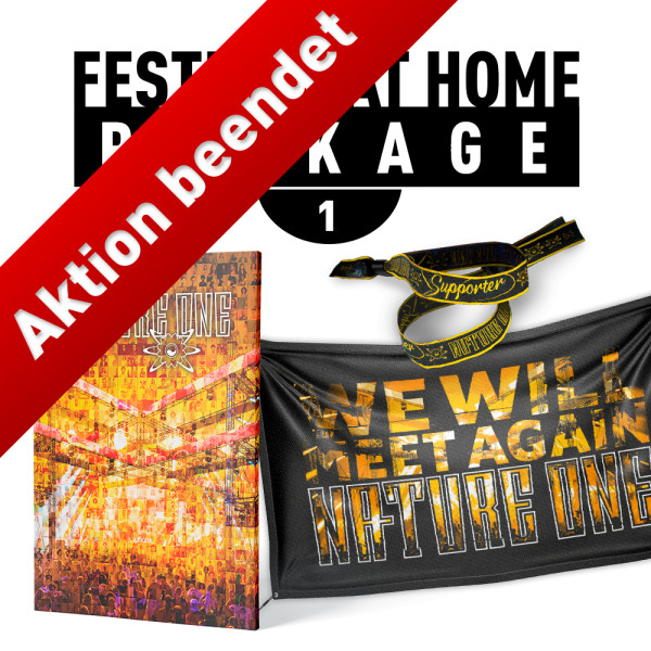 NATURE ONE | Festival@Home-Package 1