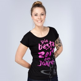 NATURE ONE | Shirt | Beste Zeit