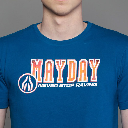 MAYDAY 2013 | T-Shirt | Basic