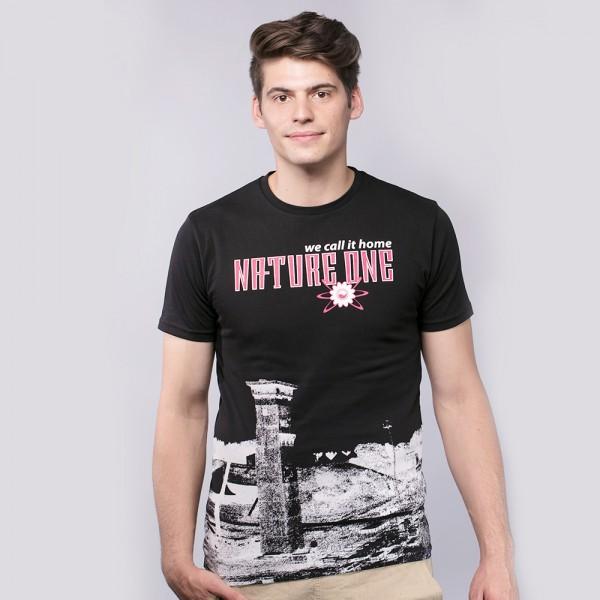 NATURE ONE 2017 | T-Shirt | Pydna