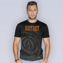 MAYDAY 2018 | T-Shirt | Basic