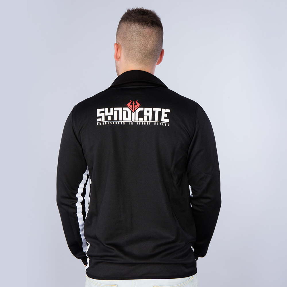 SYNDICATE | Sweatshirtjacke