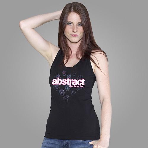 ABSTRACT | Tanktop