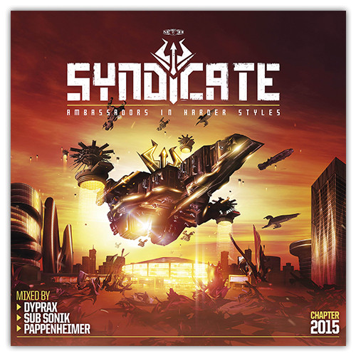 SYNDICATE 2015   Compilation