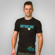 NATURE ONE 2016   T-Shirt   Basic