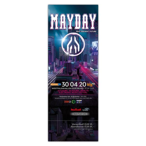MAYDAY 2020 | Ticket