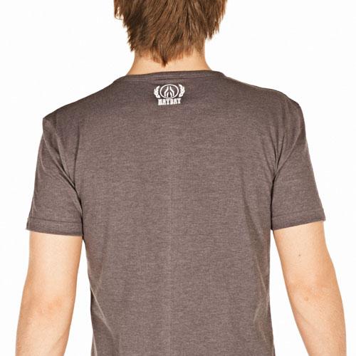 MAYDAY | T-Shirt | Royal