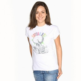 NATURE ONE | T-Shirt | Globe