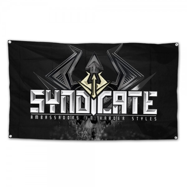 SYNDICATE | Fahne