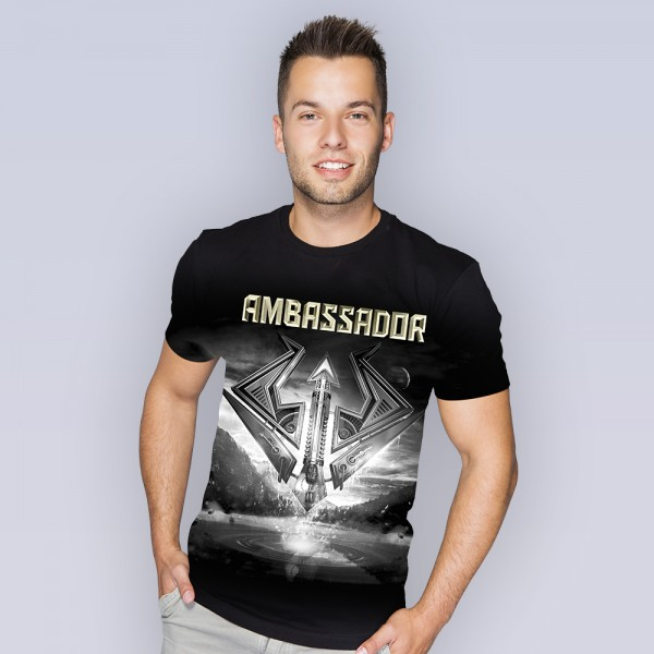 SYNDICATE 2017 | T-Shirt | Ambassador