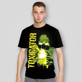 TOXICATOR | T-Shirt | 2015