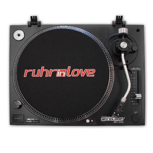 Ruhr-in-Love | Slipmats