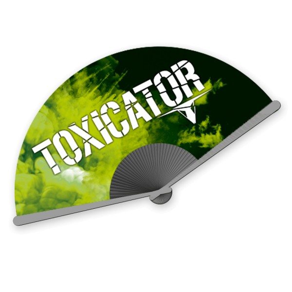 TOXICATOR | Fächer