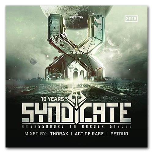 SYNDICATE 2016   Compilation