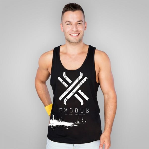 EXODUS | Tanktop