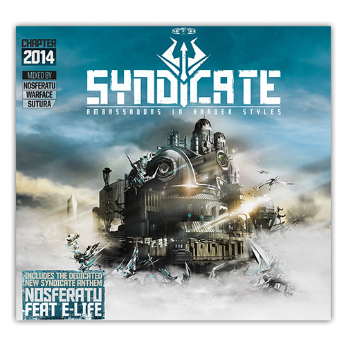 SYNDICATE 2014 | Compilation
