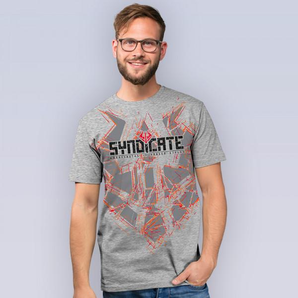 SYNDICATE 2019 | T-Shirt | Basic 3