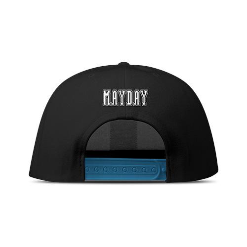 MAYDAY | Snapback Cap