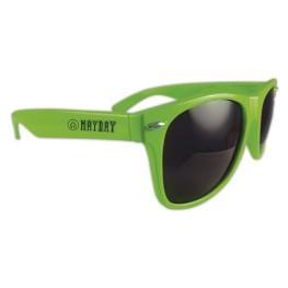 MAYDAY | Sonnenbrille | Neon