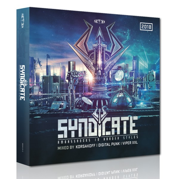 SYNDICATE 2018 | Compilation