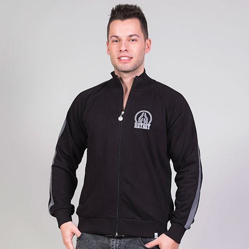MAYDAY | Sweatshirt Jacket