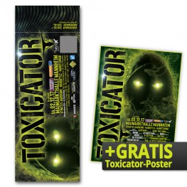 TOXICATOR 2017 | Ticket