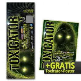 TOXICATOR 2017 | Ticket
