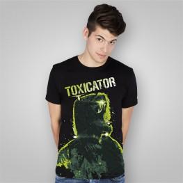 TOXICATOR | T-Shirt | 2016