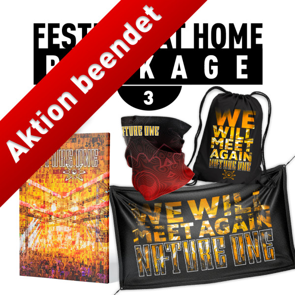 NATURE ONE | Festival@Home-Package 3