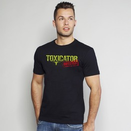TOXICATOR | T-Shirt | strictly