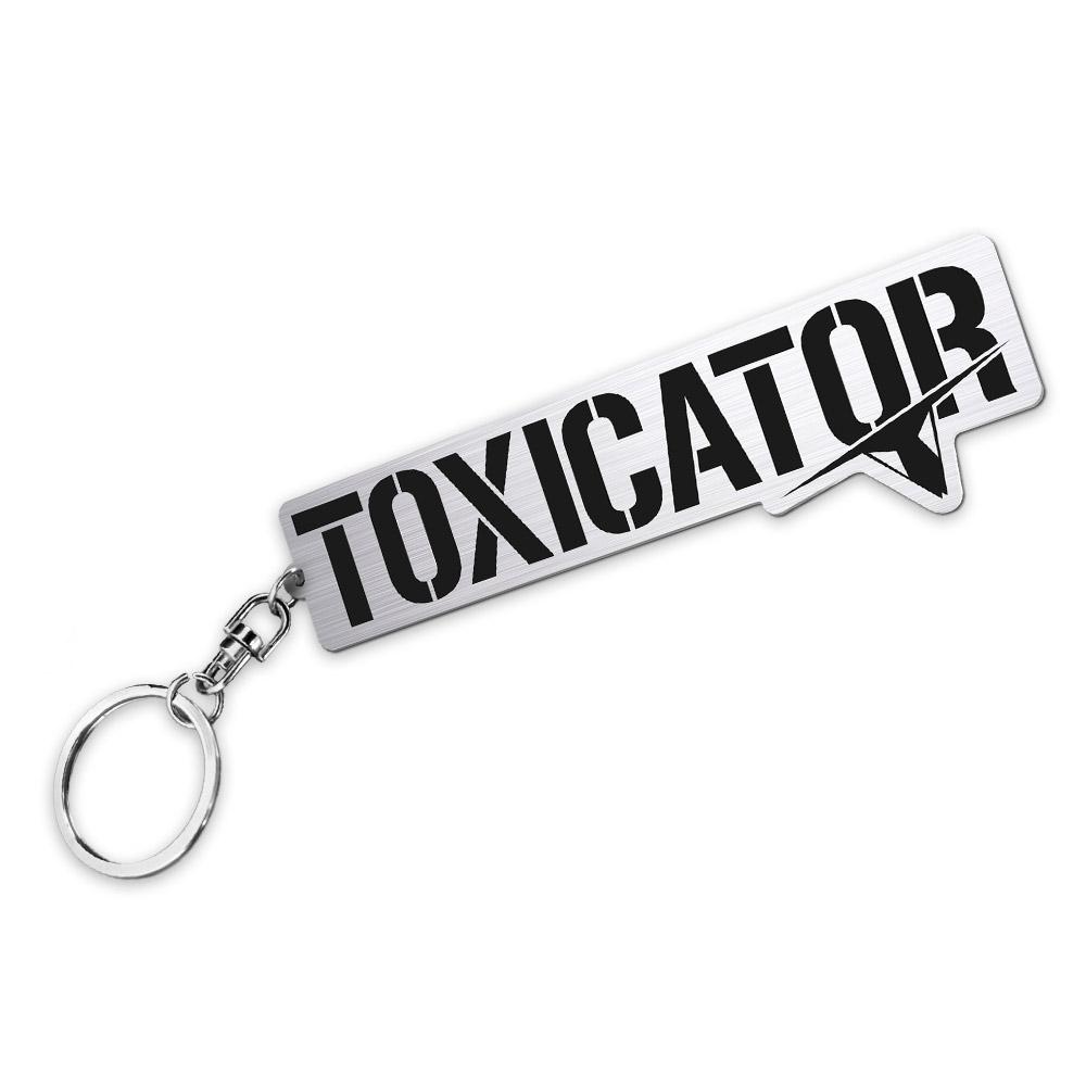TOXICATOR | Schlüsselanhänger