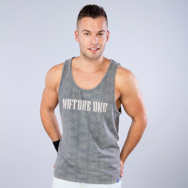 NATURE ONE | Tanktop | Allover