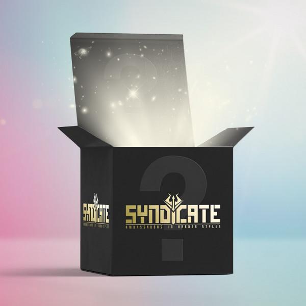 SYNDICATE | BlackBox | 50