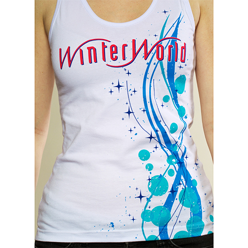 WinterWorld | Tanktop