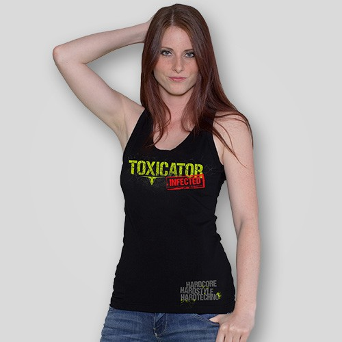 TOXICATOR | Tanktop | strictly