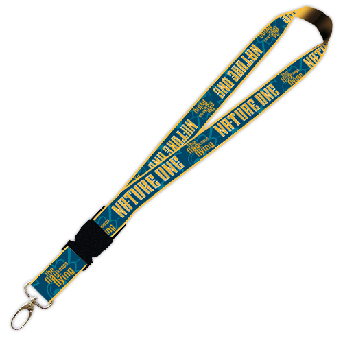 NATURE ONE 2010 | Lanyard | Motto