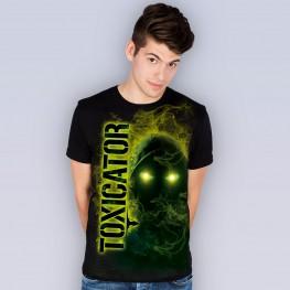 TOXICATOR | T-Shirt | 2017