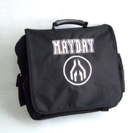 MAYDAY | Travel-Bag / Notebook-Tasche