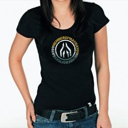 MAYDAY 2009 | T-Shirt | Member