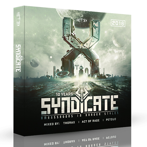 SYNDICATE 2016 | Compilation