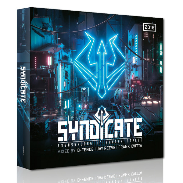 SYNDICATE 2019 | Compilation