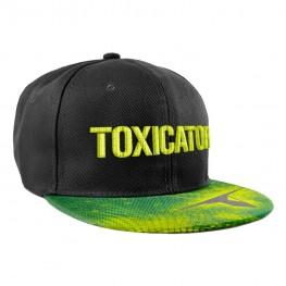 TOXICATOR | Snapback Cap
