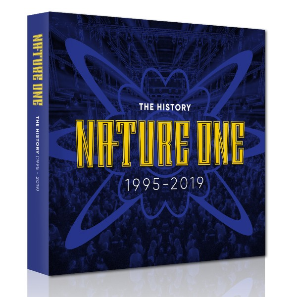 NATURE ONE | The History (1995-2019)
